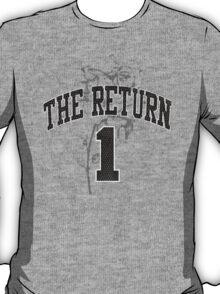 Derrick Rose -- The Return! T-Shirt