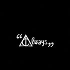 &quot;Always&quot; for dark backgrounds by EF Fandom Design