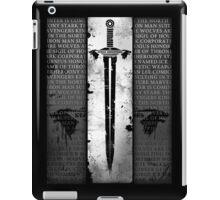 Stark Fusion iPad Case/Skin