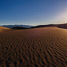 MESQUITE FLAT DUNES by Charles Dobbs Photography