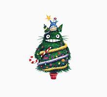 Totoro Christmas! Unisex T-Shirt