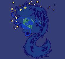 Galactic Kitten Unisex T-Shirt