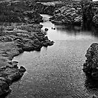 Thingvellir National Park, Iceland. by eddiechui