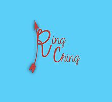 Ring Ching by iLikeiLike