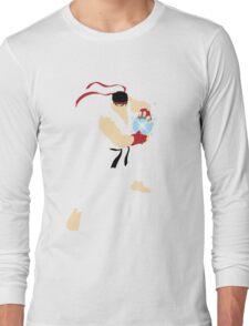 RYU Long Sleeve T-Shirt