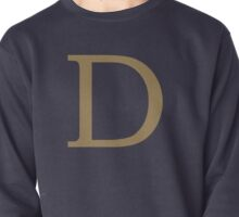 Weasley Sweater - D Pullover