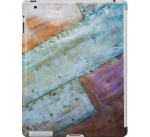 The Hull of Sirius iPad Case/Skin