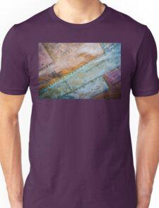 The Hull of Sirius Unisex T-Shirt