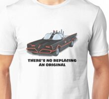There's No Replacing an Original Unisex T-Shirt