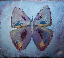 Butterfly by Tara Bateman