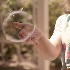 Fun Bubbles by ©Maria Medeiros