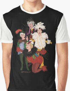 Henny Penny Graphic T-Shirt