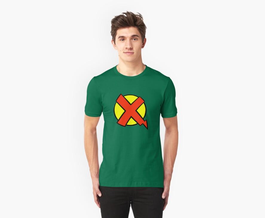 X-Statix by TylerOlson619