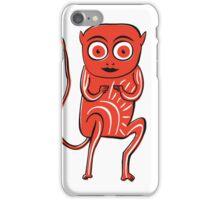 Tarsier  iPhone Case/Skin