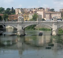 Italian Waters by rjonesphotos