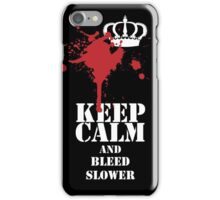 KCBS iPhone Case/Skin