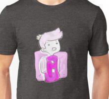 dklas;dl;asdsa Unisex T-Shirt