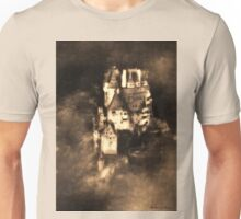 Burg Eltz Castle Unisex T-Shirt