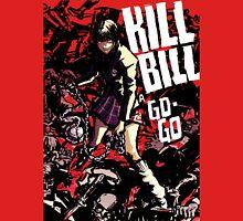 kill a go-go Womens T-Shirt