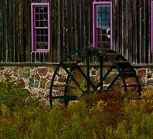 Erb's Grist Mill by sundawg7
