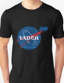 Space Program Unisex T-Shirt
