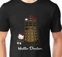 Hello Doctor (cat ear) T-Shirt