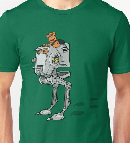 Wocka Walker Unisex T-Shirt
