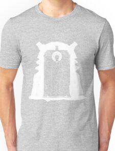 Doorway to the Whoniverse Unisex T-Shirt