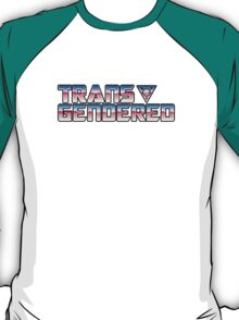 Trans*formers T-Shirt