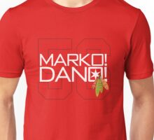 Marko! Dano! Unisex T-Shirt