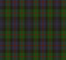 00029 Murrary of Atholl Tartan Clan Fabric Print Iphone Case by Detnecs2013
