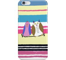 iBirds iPhone Case/Skin