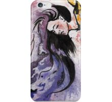 I Created My Destruction  iPhone Case/Skin