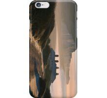 Sussex coast guard cottages iPhone Case/Skin
