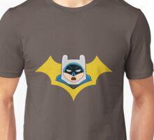 BatFinn Unisex T-Shirt