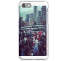 City iPhone Case/Skin