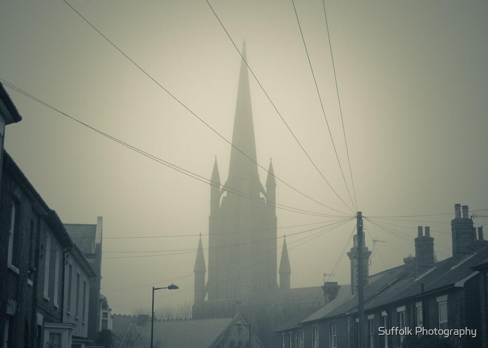 Orchard street,Bury St Edmunds,Suffolk by Suffolk Photography
