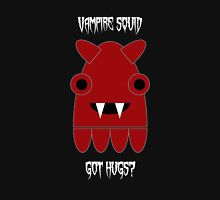 Vampire Squid -- Got Hugs? Unisex T-Shirt