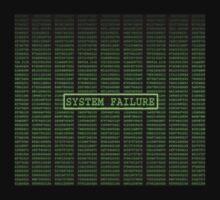 Matrix System Failure by djhypnotixx