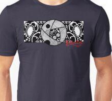 Polynesian Armband Unisex T-Shirt