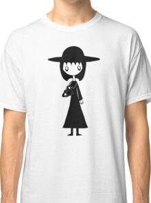 Lydia from Beetlejuice  Classic T-Shirt