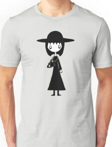 Lydia from Beetlejuice  Unisex T-Shirt