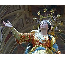 The Assumption of Our Lady Photographic Print