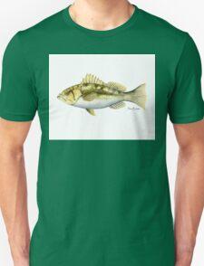 Kelp Bass Unisex T-Shirt