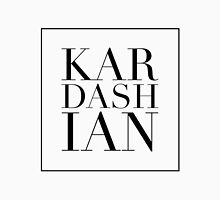Kardashian Unisex T-Shirt