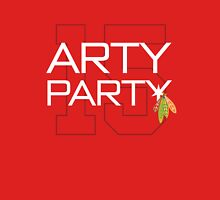 Arty Party Unisex T-Shirt