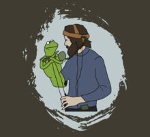 Jim Henson  by Michowl