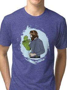Jim Henson  Tri-blend T-Shirt