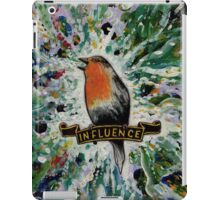 Influence iPad Case/Skin