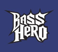Bass Hero by NicoWriter